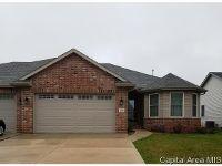 Home for sale: 2709 Buckskin, Springfield, IL 62711