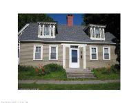 Home for sale: 2 Elm St., Eastport, ME 04631