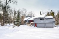 Home for sale: 327 Blue Brook Rd., Dover, VT 05356