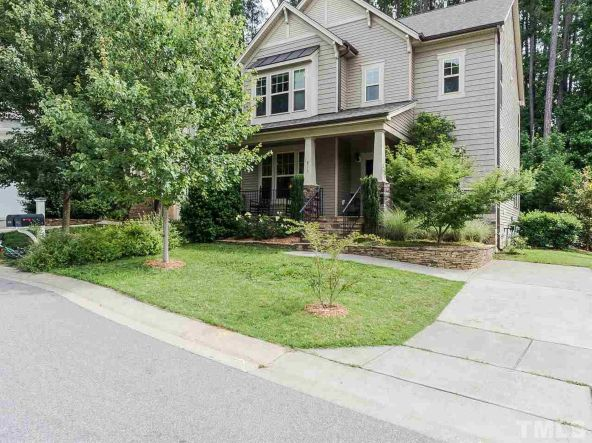 813 Pirouette Ct., Raleigh, NC 27606 Photo 2