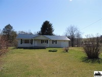 Home for sale: 10608 Jerry's. Run Rd., Apple Grove, WV 25502