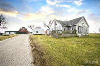 Home for sale: 1935 County Rd. 2100n, Benson, IL 61516