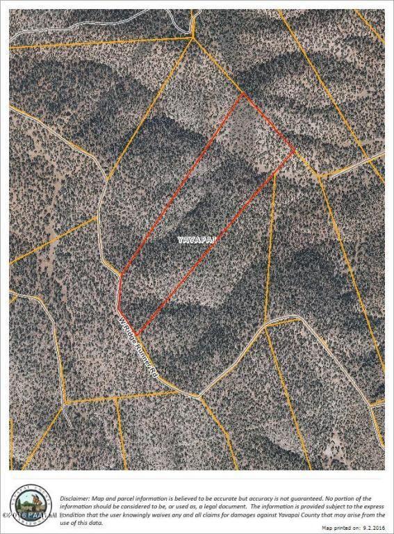 486 Sierra Verde Ranch, Seligman, AZ 86337 Photo 1