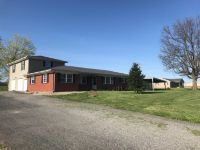 Home for sale: 5578 West Hwy. 68, Perryville, KY 40328
