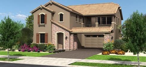 3758 E. Perkinsville St., Gilbert, AZ 85295 Photo 2