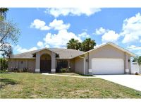 Home for sale: 1246 S.W. 4th Ave., Cape Coral, FL 33991