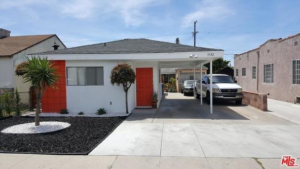 5534 Geer St., Los Angeles, CA 90016 Photo 3