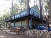 Home for sale: 52653 Green Craig, Idyllwild, CA 92549