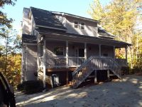 Home for sale: 246 Dach Brucke Gasse, Helen, GA 30545