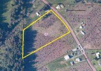 Home for sale: Xx Brim Rd., Onalaska, WA 98570