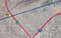 Home for sale: 0 W. Main St., Barstow, CA 92311