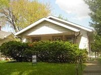 Home for sale: N. Grant Ave.., Indianapolis, IN 46201