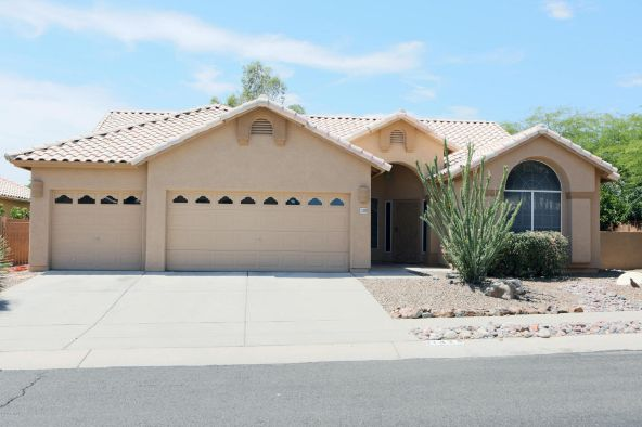 11429 N. Silver Pheasant, Tucson, AZ 85737 Photo 1