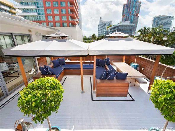 125 Ocean Dr. # U-0204, Miami Beach, FL 33139 Photo 30