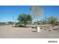 Home for sale: 42671 la Posa, Bouse, AZ 85325