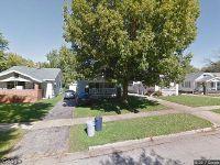 Home for sale: E. Moore St., Decatur, IL 62522