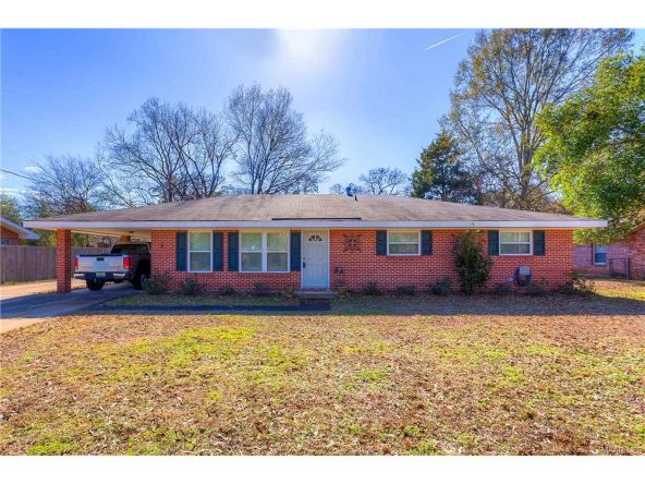 4136 Sherman Way, Montgomery, AL 36109 Photo 2