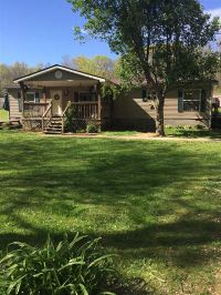 Home for sale: 1609 Beaver Creek Rd., Mitchell, IN 47446