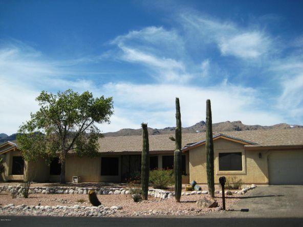 4380 N. Windridge, Tucson, AZ 85749 Photo 1