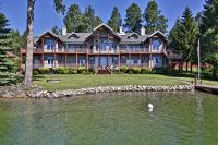 Home for sale: 362 Ponder Point Dr., Sandpoint, ID 83864