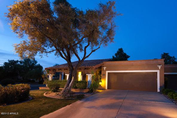 7980 E. Via del Desierto --, Scottsdale, AZ 85258 Photo 1