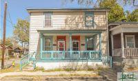 Home for sale: 660 W. 42nd St., Savannah, GA 31415
