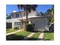 Home for sale: 6166 Pine Tree Dr., Miami Beach, FL 33140