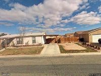 Home for sale: Camino del Sol, Barstow, CA 92311