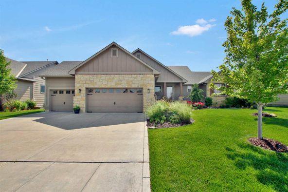 530 N. Woodridge, Wichita, KS 67206 Photo 2