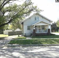 Home for sale: 719 N. Walnut St., McPherson, KS 67460