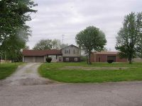 Home for sale: 11389 S. St. Rd. 63, Clinton, IN 47842
