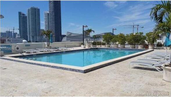 555 N.E. 15 St. # 402, Miami, FL 33132 Photo 8