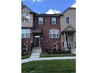 Home for sale: 971 Barclay Cir., Rochester Hills, MI 48307