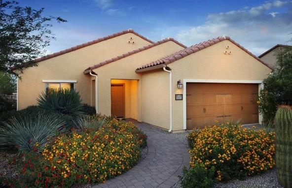 22110 Statehood Lane, Red Rock, AZ 85145 Photo 3
