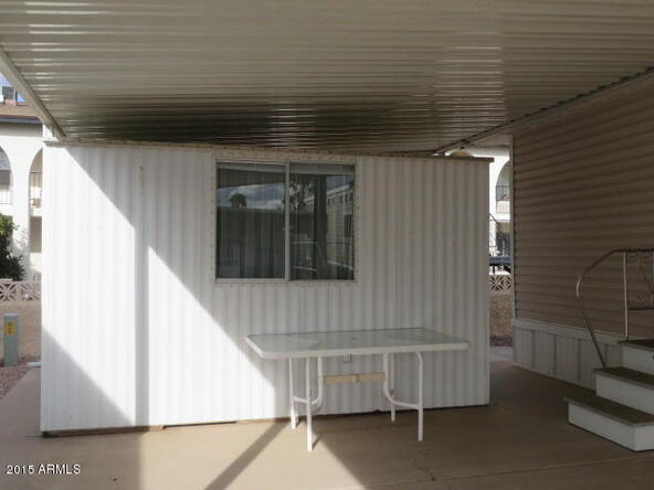 3710 S. Goldfield Rd., # 519, Apache Junction, AZ 85119 Photo 3