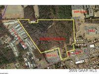 Home for sale: Tbd W. Beverley St., Staunton, VA 24401