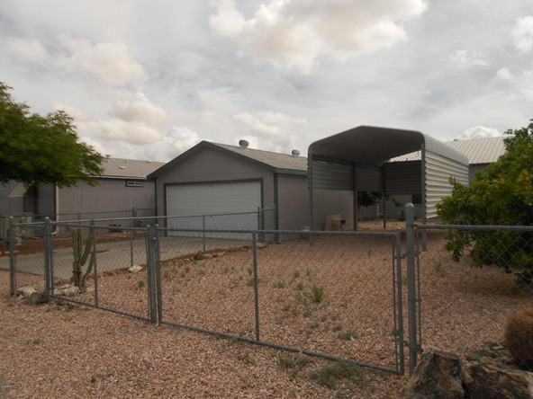 66890 Prose Ln., Salome, AZ 85348 Photo 12