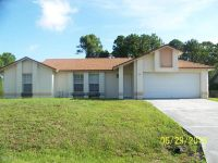 Home for sale: 1517 N.W. Paisley St., Palm Bay, FL 32907