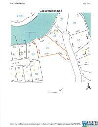Home for sale: 20 Indian Creek, Wedowee, AL 36278