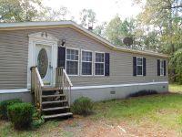 Home for sale: 644 Honeygal Rd., Brunswick, GA 31523