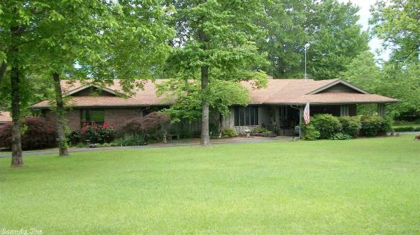 574 El Camino Real, Greers Ferry, AR 72067 Photo 1