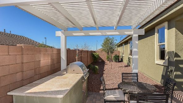 3033 S. 185th Dr, Goodyear, AZ 85338 Photo 13