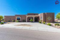 Home for sale: 4038 San Patricio Ct., Las Cruces, NM 88011