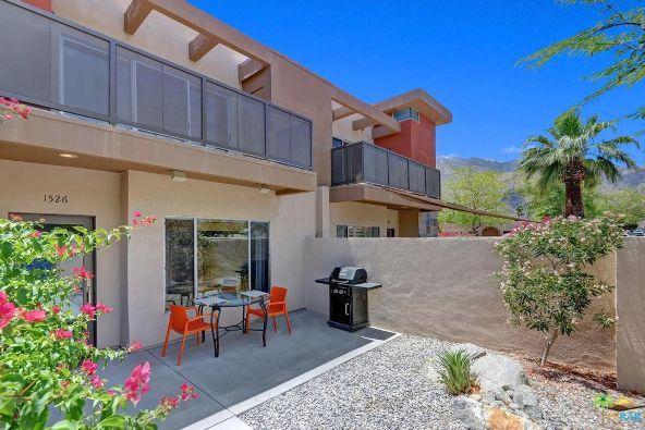 1526 N. Via Miraleste, Palm Springs, CA 92262 Photo 1