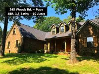 Home for sale: 245 Woods Rd., Pope, MS 38658
