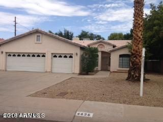 4436 W. Myrtle Avenue, Glendale, AZ 85301 Photo 32