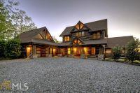 Home for sale: 255 Katahdin Dr., Mineral Bluff, GA 30559
