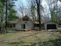 Home for sale: 4656 Lancelot Ct., Gladwin, MI 48624