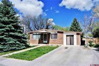 Home for sale: 109 Vista View Dr., Montrose, CO 81401