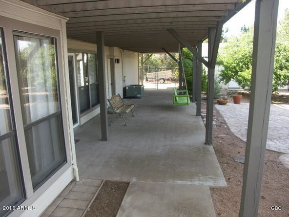 1103 N. Hillcrest Dr., Payson, AZ 85541 Photo 52